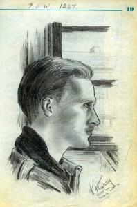 Stan Hope RAF