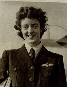 Freydis Sharland 1943