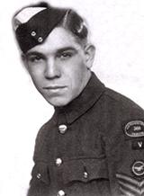 John Bones, Flight Sgt ATC