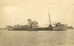 HMS Pict