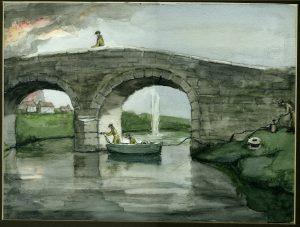 Krombeke Bridge