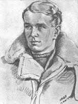 John Cunningham, by Cuthbert Orde.