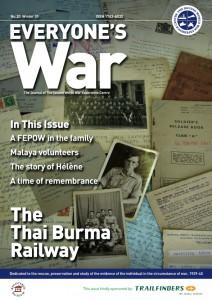 Journla Cover 20
