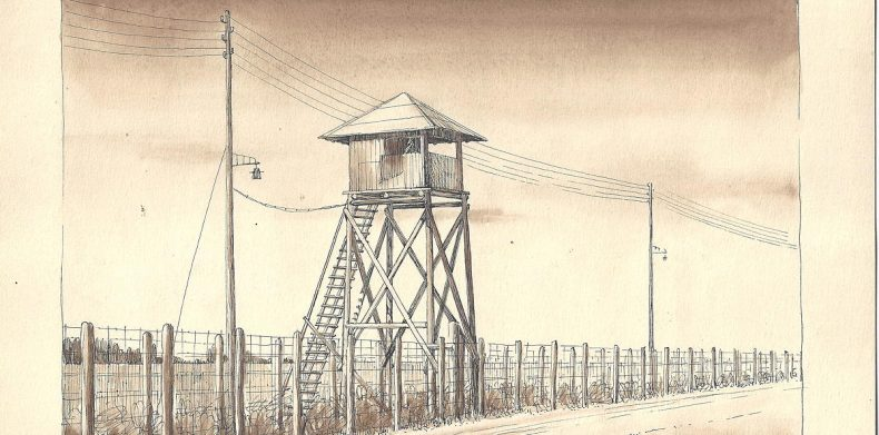 POW-camp-machine-gun-tower.jpg