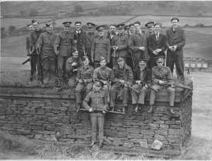 58 A/T Regt Redesdale Camp - Harold Woodcock