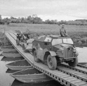 Quad vehicle -