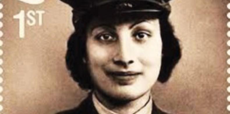Noor Inayat Khan – SOE