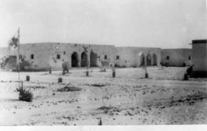 Tobruk Hospital 1941
