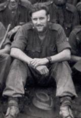 Lt Desmond Earley