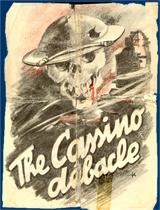 A Cassino propaganda leaflet