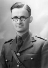 James Bradley, 1941