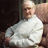James Bradley 2002 courtesy of the Southern Daily Echo Southampton