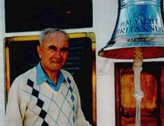 Bill Smith in September 2002